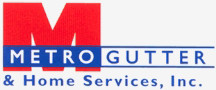 VA Gutters Repaired Replaced Installed Cleaning Guards | Metro Gutter and Home Services, Inc.